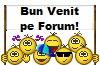 :bun_venit: