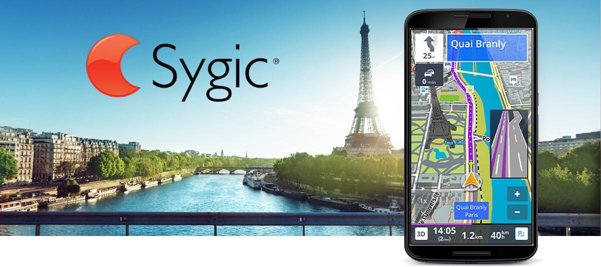 Aplicatii GPS pentru Android, fara internet