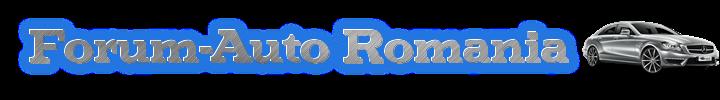 Forum Auto Romania